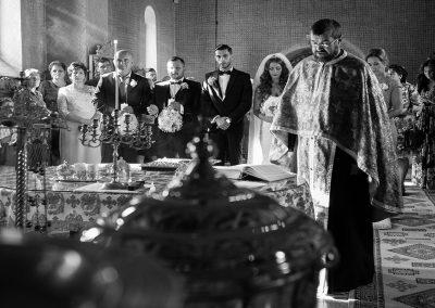 Nunta – Larisa si Bogdan